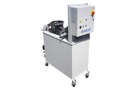 Medium Pressure Coolant